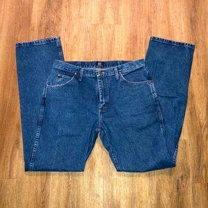 Regular fit Wrangler jeans